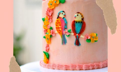 Best Buttercream Cake Decorating Tactics