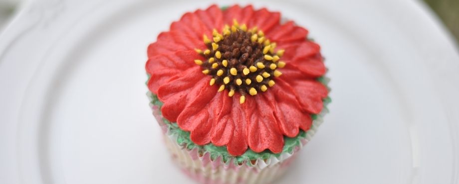 piping buttercream blooms